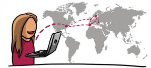 Vi träffar det Europeiska byggblocket för e-arkivering i Bryssel 3–4 december!